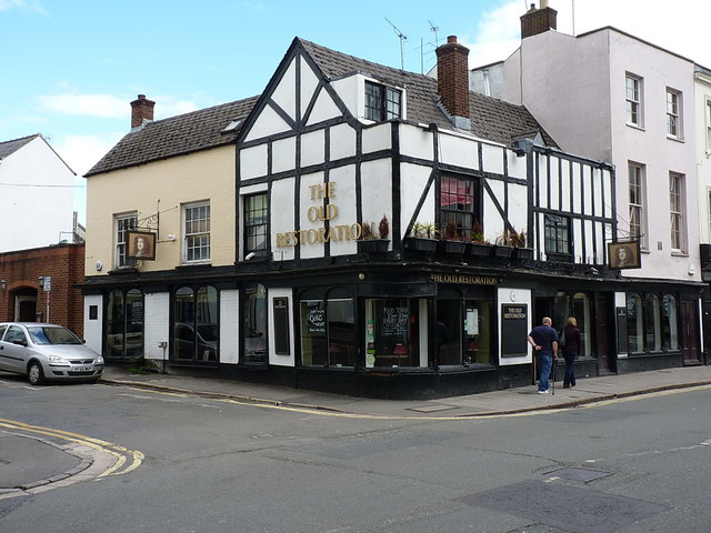 The Old Restoration Inn