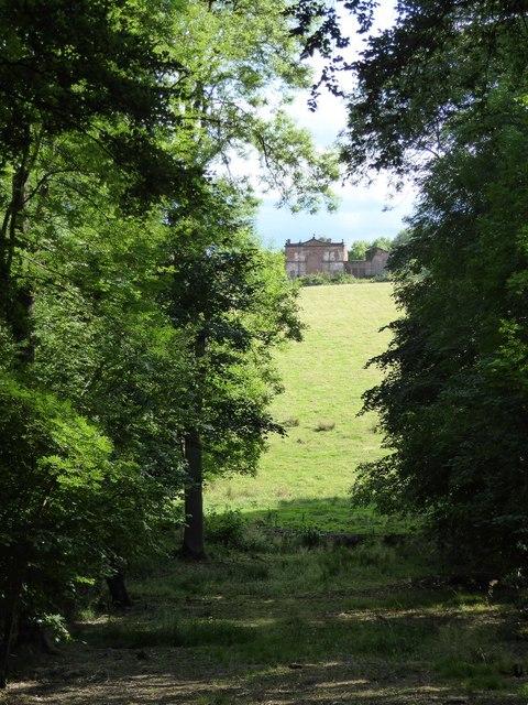 The Whitehouse, Chillington Park