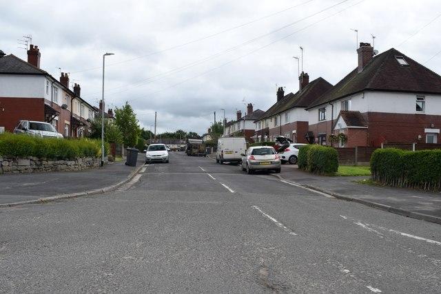 Norbury Drive, Lower Heath