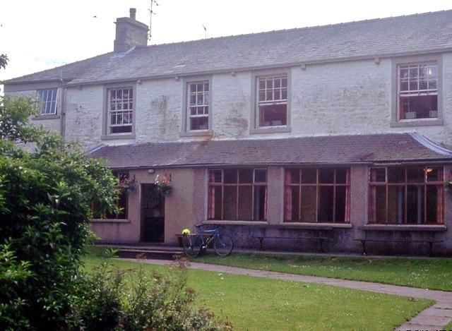 Ingleton Youth Hostel