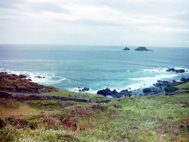 The Brisons Cape Cornwall