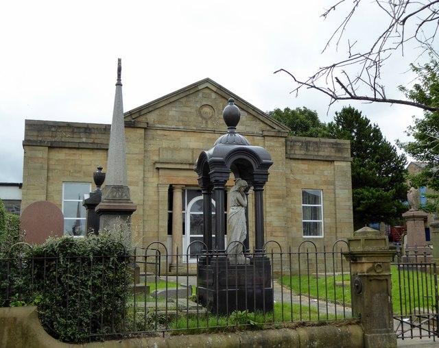 Rhyddings Methodist Church