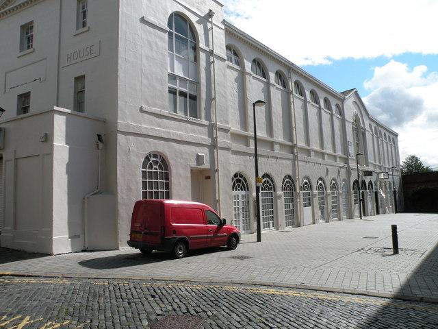 Waterloo House