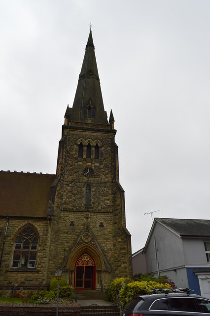 Church of St Peter