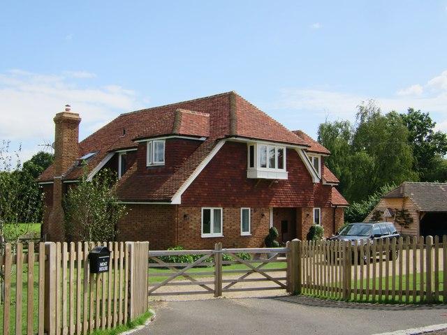 Bentom Cottage