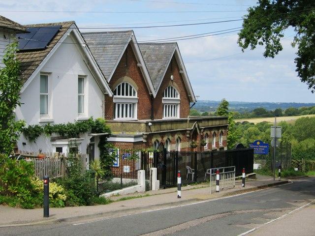 Staplecross Primary School