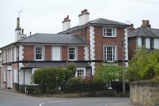 St Jame's Villa