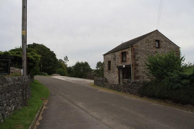 Holiday Cottage near Jericho Farm