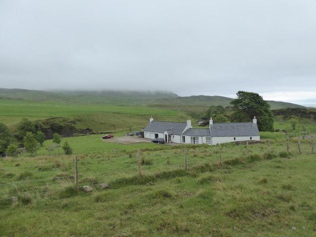 House at Caim