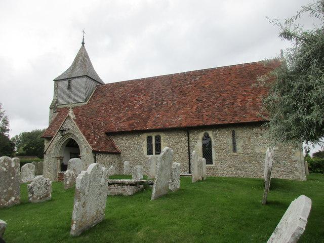 Church of St.Nicholas, West Itchenor