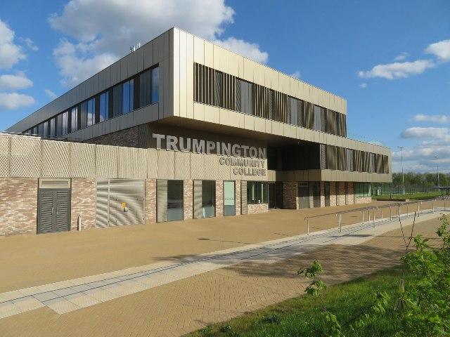 Trumpington Community College