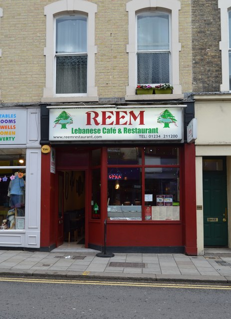 Reem, High St