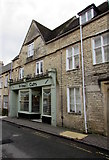 SP0202 : Prime Cuts, Gloucester Street, Cirencester by Jaggery