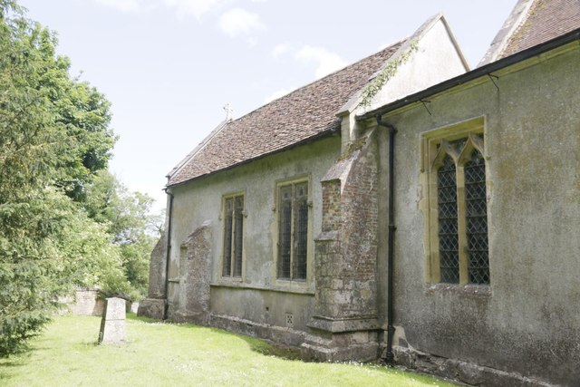 Chapel on the End