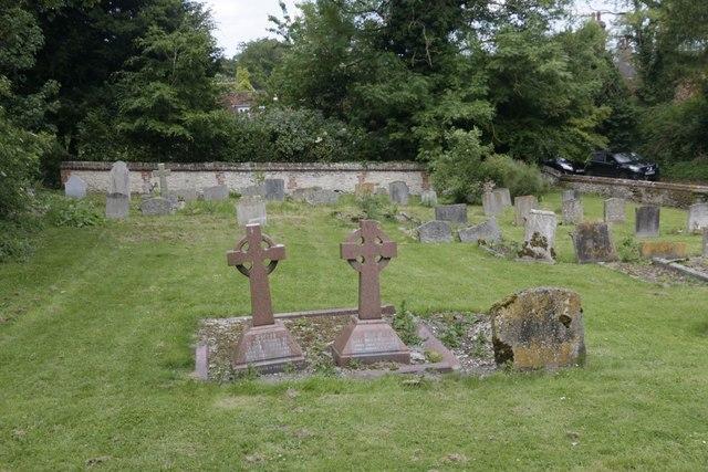 East End Churchyard