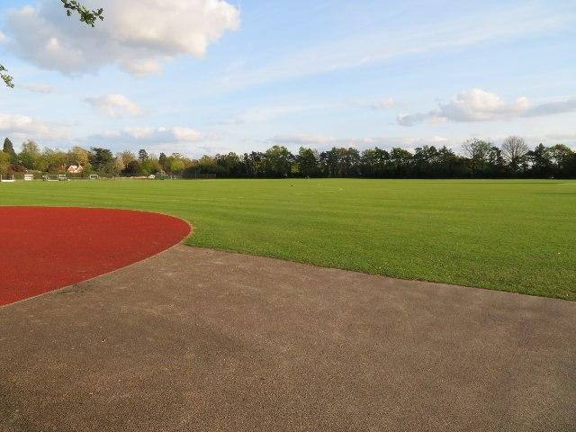 Latham Road Sports Ground