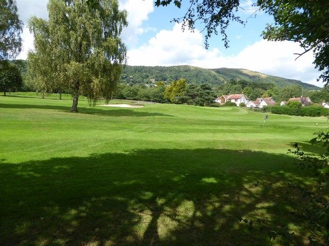 Worcestershire Golf Club