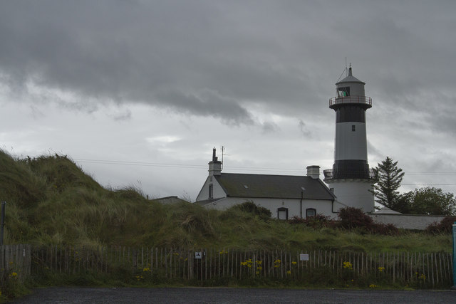 Shrove Lighthouse