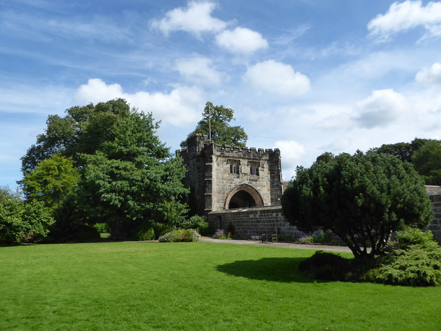 A fascinating visit to Whalley Abbey (2)