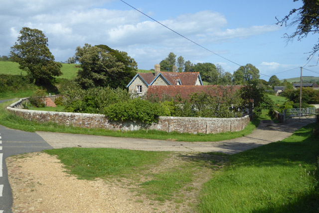Grove Farm, Adgestone