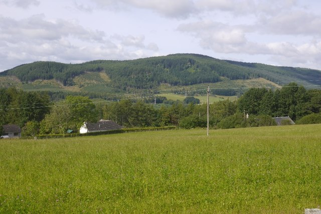 Blairchroisk