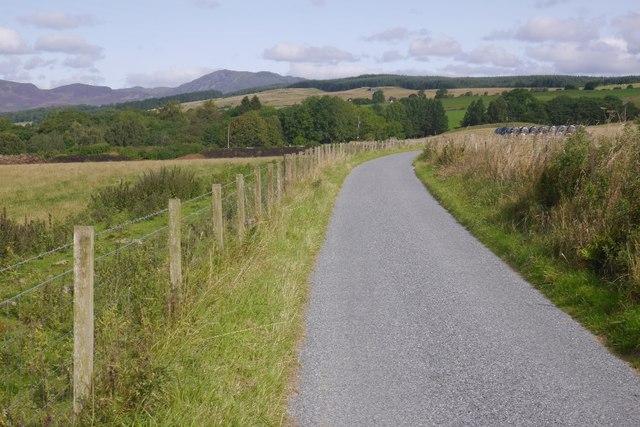 Road, Dalcapon