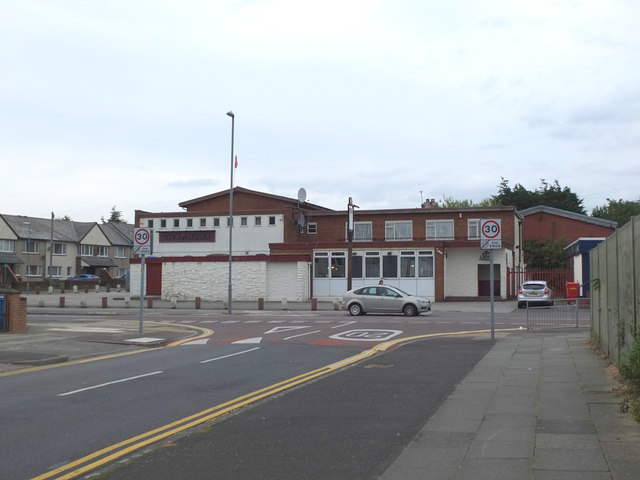 The Kingfisher, Bewley Drive, Kirkby