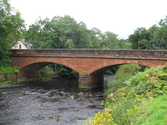 Sorn New Bridge, Sorn