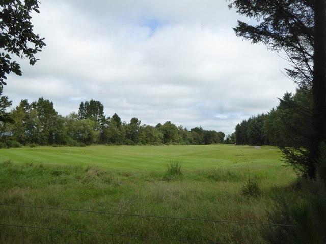 Part of Ashbury Golf Club