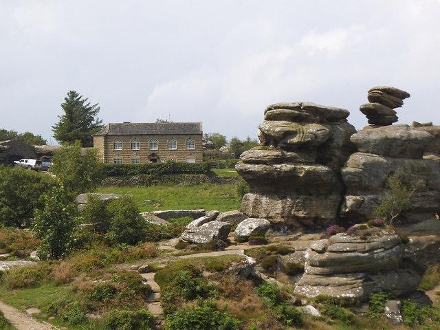 Brimham House