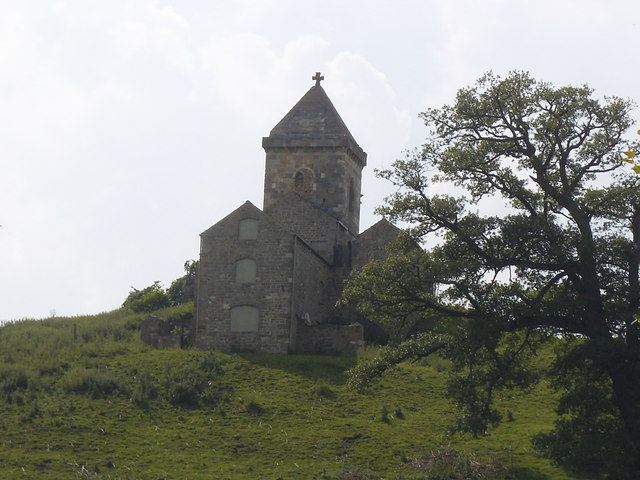 How Hill Tower