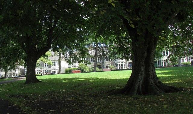 St Andrew's Park, Bristol