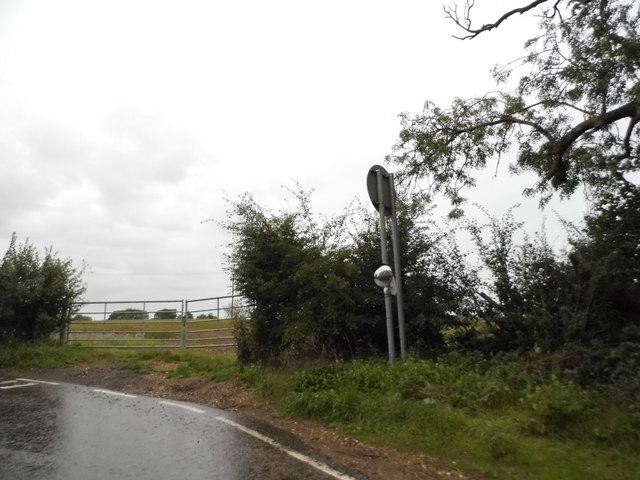 Upland Road, Epping Upland