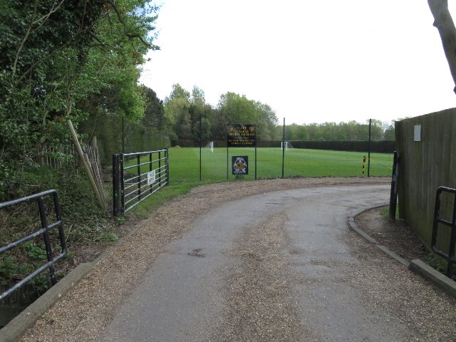 Clare College Sports Ground
