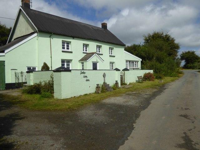 Durdon Cross Farm