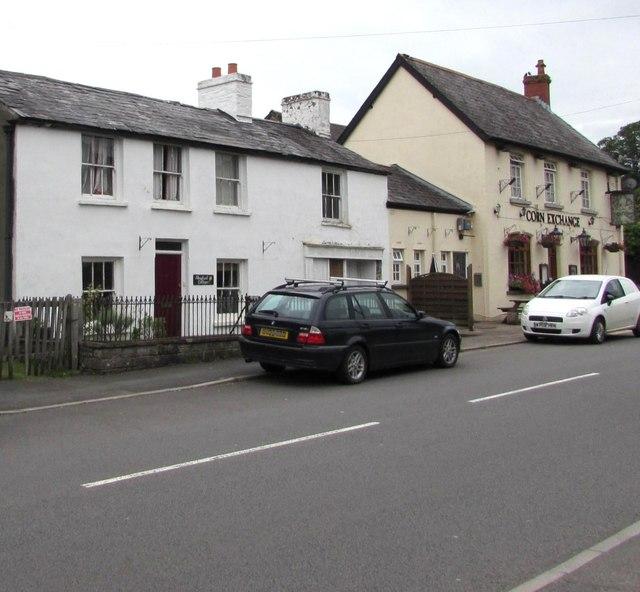 Penybont Cottage, Crickhowell Road, Gilwern