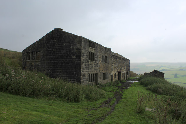 The Dereliction of Nook