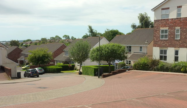 Cotehele Drive, Paignton
