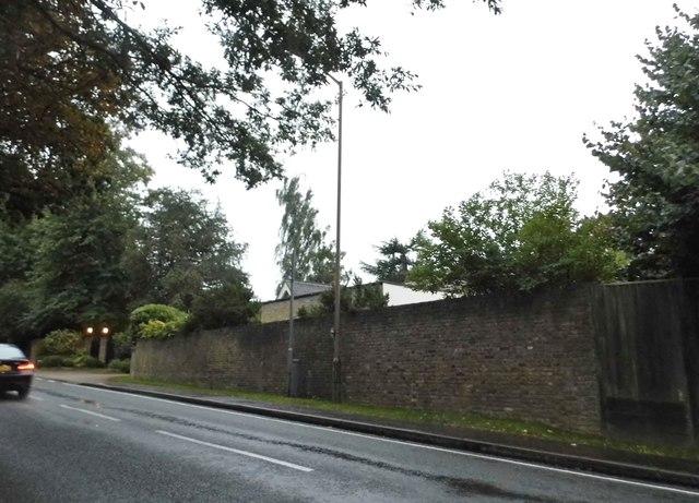 Manor Road, Buckhurst Hill