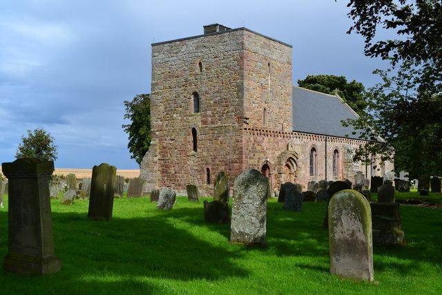 St Anne's Church, Ancroft