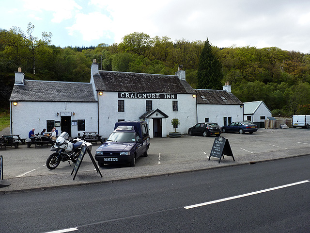 The Craignure Inn