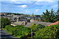 NU0051 : View over Spittal from Albert Road by David Martin