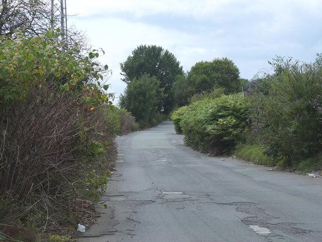 Ravenhead Road, St Helens