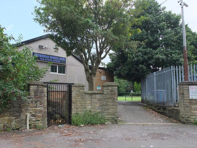 Ravenhead Social Club, Alexandra Drive, St Helens