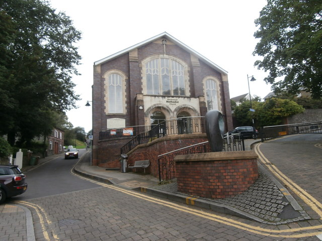 Blackwood Methodist Church