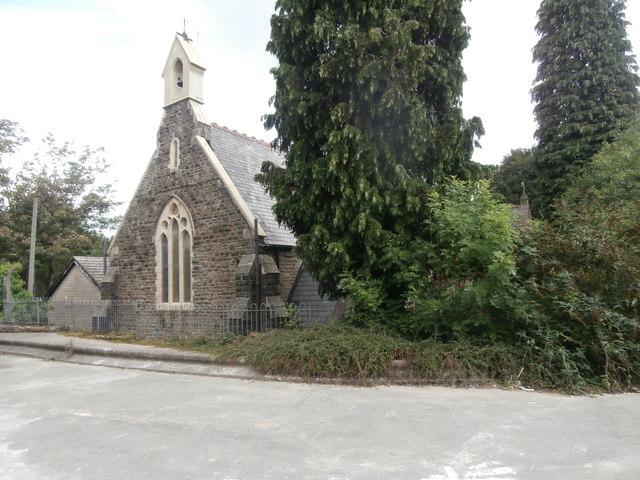 St Margaret's Church, Blackwood