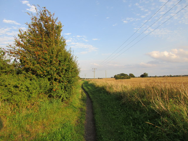 Withernsea Rail Trail