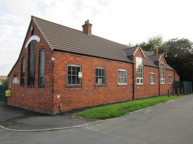 Burstwick Village Hall
