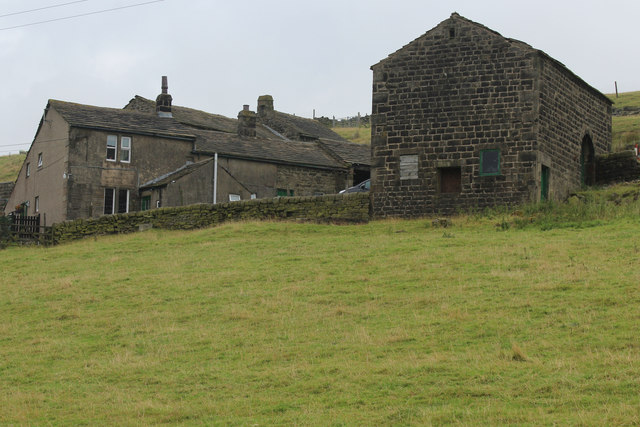 Lady Royd Farm