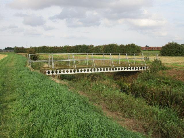 Raceground Bridge